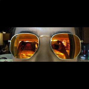 """Ray Ban"" Unisex Sunglasses"